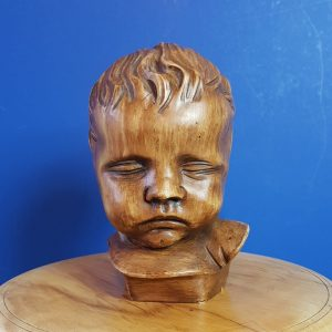 Baby bust