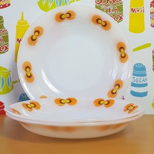 German Schott dishes