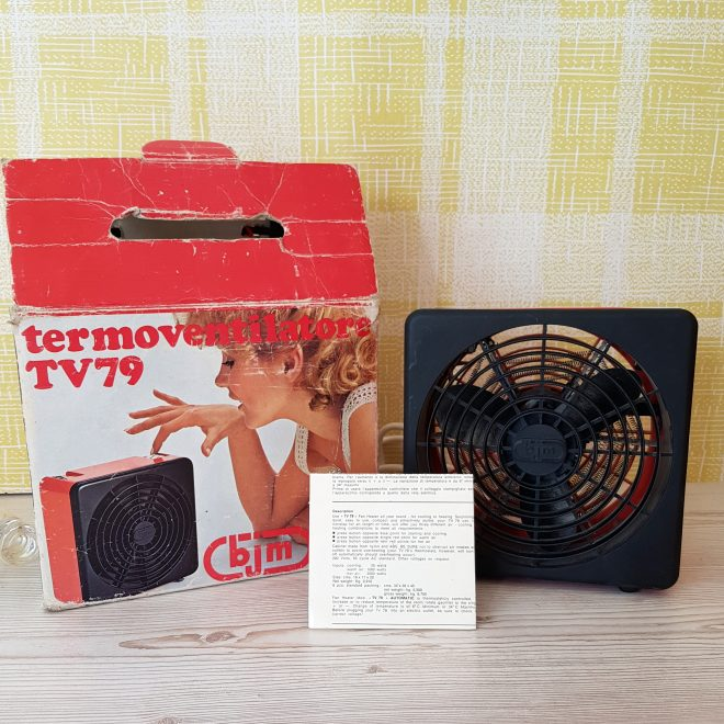 TV79 Fanheater